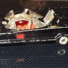 Coches a escala: BATMOBILE CORGI TOYS,DEL AÑO 1976,MADE IN GT BRITAIN. Lote 94506222