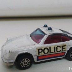 Coches a escala: COCHE PORSCHE CARRERA CORGI JUNIORS POLICE. Lote 96816863