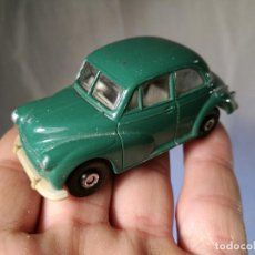 Coches a escala: CORGI CLASSICS D702/6 MORRIS MINOR SALOON MADE IN GT BRITAIN MM3. Lote 101566899