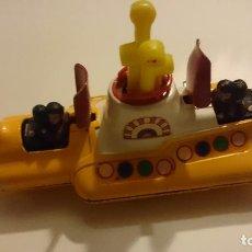 Coches a escala - Yellow submarine corgi toys - 105112755