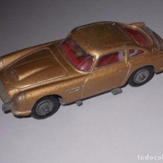 Coches a escala: JAMES BOND ASTON MARTIN D B 5, CORGI TOYS, MADE IN GT. BRITAIN. Lote 105410667