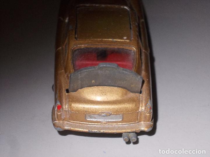 Coches a escala: James Bond Aston Martin D B 5, Corgi Toys, made in Gt. Britain - Foto 7 - 105410667