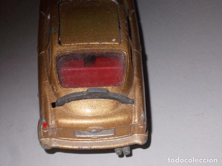 Coches a escala: James Bond Aston Martin D B 5, Corgi Toys, made in Gt. Britain - Foto 8 - 105410667