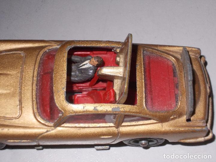 Coches a escala: James Bond Aston Martin D B 5, Corgi Toys, made in Gt. Britain - Foto 9 - 105410667