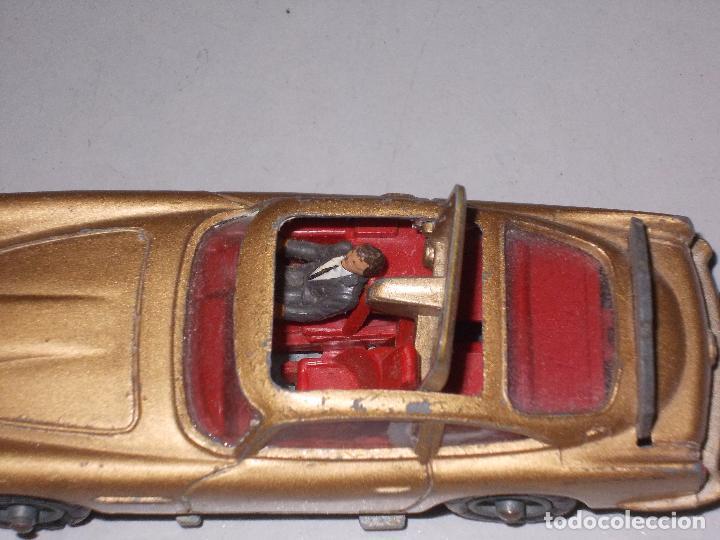 Coches a escala: James Bond Aston Martin D B 5, Corgi Toys, made in Gt. Britain - Foto 10 - 105410667