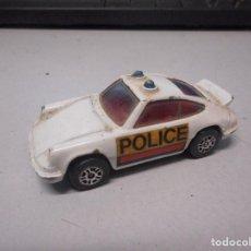 Coches a escala: COCHE CORGI POLICE PORSCHE CARRERA. Lote 110605479