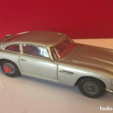 Coches a escala: CORGI TOYS ASTON MARTIN DB5 JAMES BONDS 007. MADE IN GT BRITAIN.. Lote 153595000