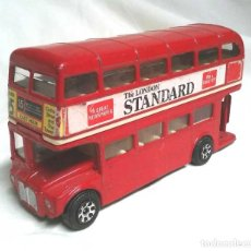 Coches a escala: BUS LONDON CORGI 469 TOYS. MADE IN GREAT BRITAIN. Lote 115245691