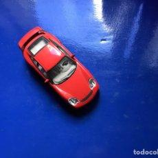 Coches a escala: X3 ) PORSCHE 911 , GT2 ,ESC, 1/43 ,,SÓLIDO. Lote 115362308