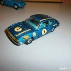 Model Cars - antiguo corgi toys lancia fulvia sport zagato - 120434855