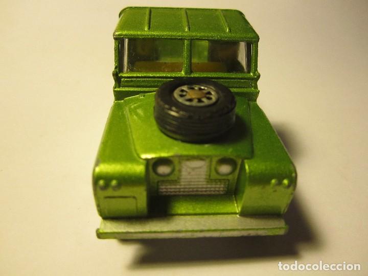 Coches a escala: coche land rover 109 wb corgi toys - Foto 2 - 122201967