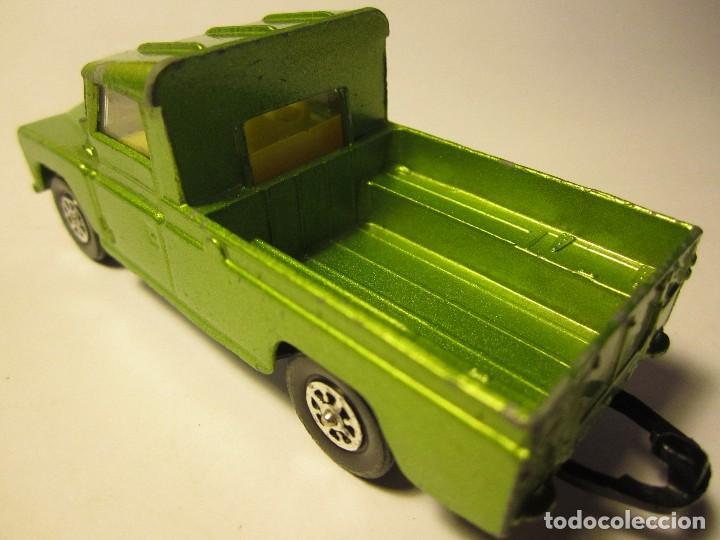 Coches a escala: coche land rover 109 wb corgi toys - Foto 3 - 122201967