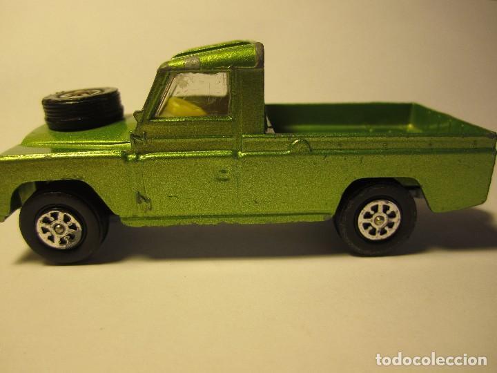 Coches a escala: coche land rover 109 wb corgi toys - Foto 4 - 122201967