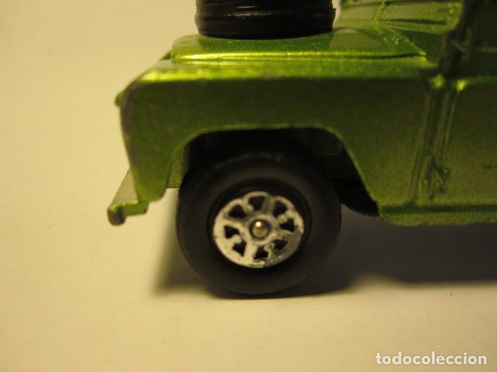 Coches a escala: coche land rover 109 wb corgi toys - Foto 5 - 122201967
