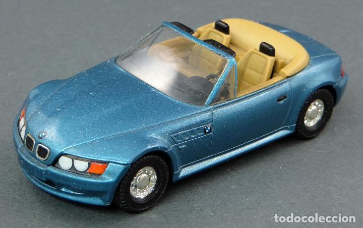 BMW Z3 CORGI TOYS 007 1/36 AÑOS 90 (Juguetes - Coches a Escala 1:43 Corgi Toys)