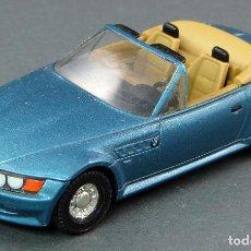 Coches a escala: BMW Z3 CORGI TOYS 007 1/36 AÑOS 90. Lote 122682975