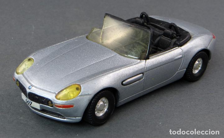BMW Z8 CORGI TOYS 1/36 AÑOS 90 (Juguetes - Coches a Escala 1:43 Corgi Toys)