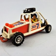 Coches a escala: CORGI TOYS USA RACING BUGGY. Lote 124401915