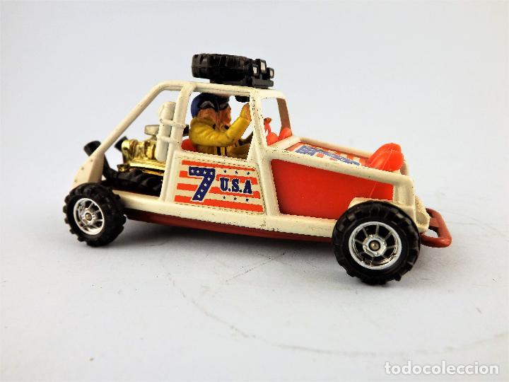 Coches a escala: Corgi Toys USA racing Buggy - Foto 2 - 124401915