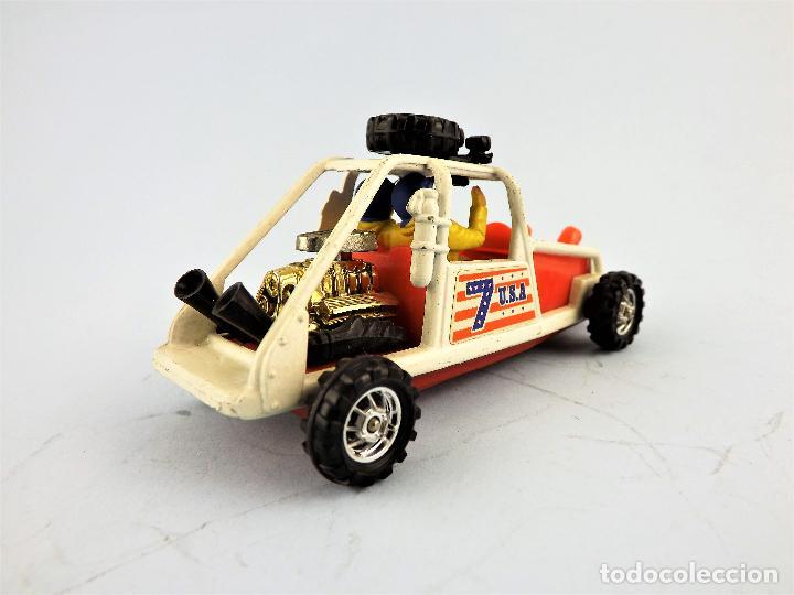 Coches a escala: Corgi Toys USA racing Buggy - Foto 3 - 124401915