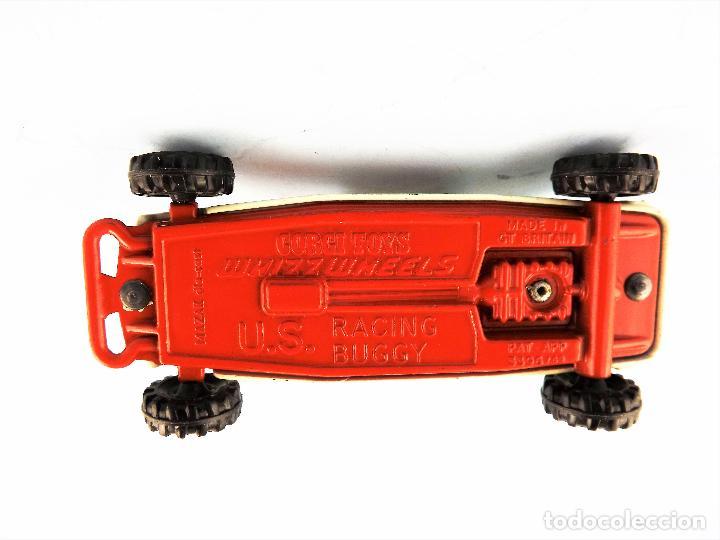 Coches a escala: Corgi Toys USA racing Buggy - Foto 4 - 124401915