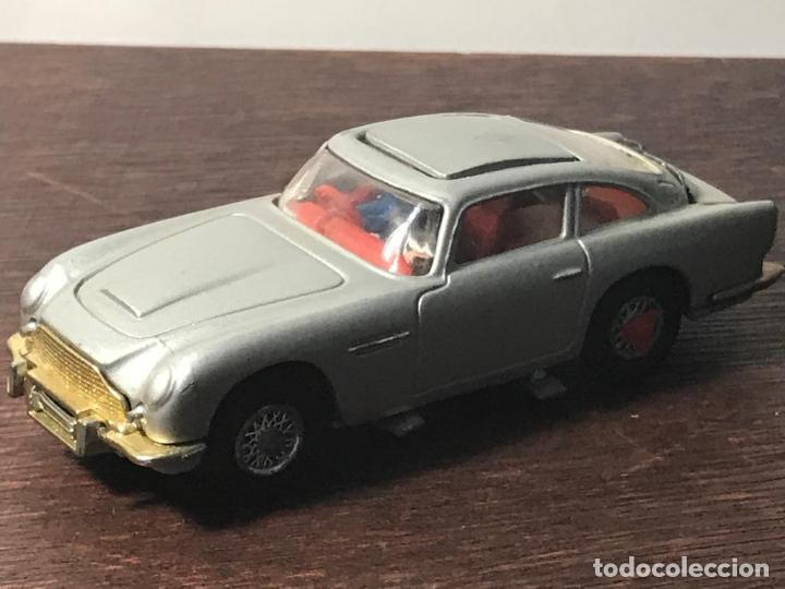 ASTON MARTIN DB 5 - NEW- JAMES BOND - 007 - CORGI TOYS - MADE IN BRITAIN (Juguetes - Coches a Escala 1:43 Corgi Toys)