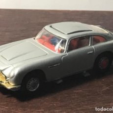 Coches a escala: ASTON MARTIN DB 5 - NEW- JAMES BOND - 007 - CORGI TOYS - MADE IN BRITAIN. Lote 135802578