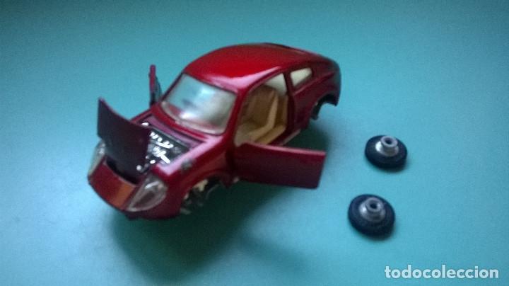 Coches a escala: MINI MARCOS GT 850 -1/43 Corgi Toys made in Gt. Britain - Foto 4 - 74999371