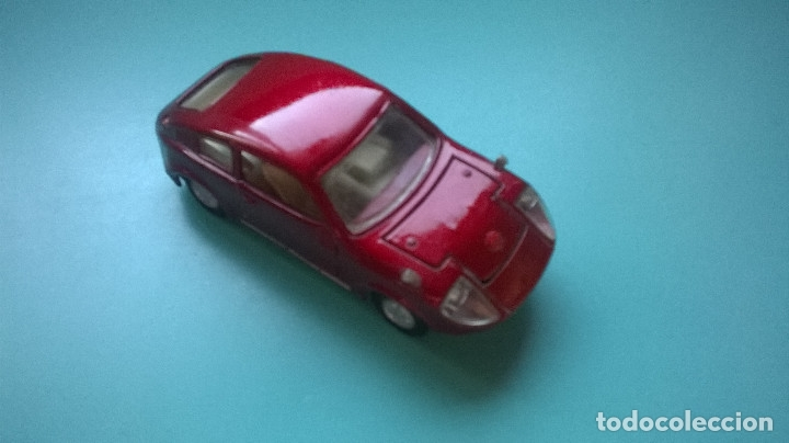 MINI MARCOS GT 850 -1/43 CORGI TOYS MADE IN GT. BRITAIN (Juguetes - Coches a Escala 1:43 Corgi Toys)