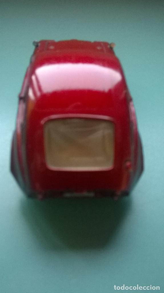 Coches a escala: MINI MARCOS GT 850 -1/43 Corgi Toys made in Gt. Britain - Foto 3 - 74999371