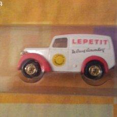 Coches a escala - Camion reparto corgi toys Lepetit - 143825388
