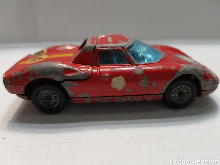 Coches a escala: Ferrari Berlinetta 250 Le Mans de Corgi Toys - Foto 2 - 145731450