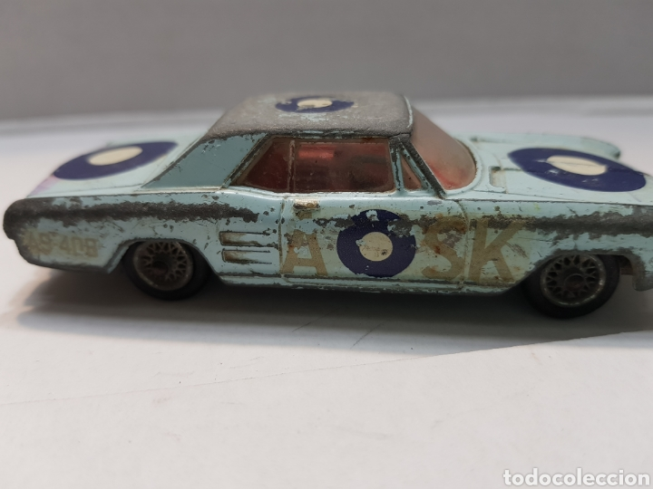 Coches a escala: Coche Buick Riviera de Corgi toys escaso - Foto 2 - 145732922
