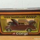 Coches a escala: CORGI TOYS MERCEDES BENZ 300 SC RFA 805 TOP ESCALA 1:43. Lote 147544674