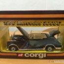 Coches a escala: CORGI TOYS MERCEDES BENZ 300 SC 1956 ESCALA 1:43. Lote 147545018
