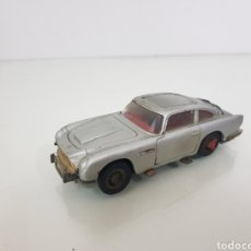 Coches a escala: CORTITO IS GT BRITAIN 007 JAMES BOND ASTON MARTIN DB5 REGULAR ESTADO. Lote 150221945