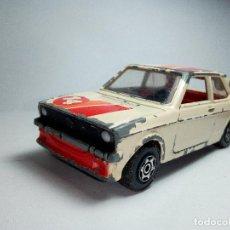 Coches a escala: CORGI-VW POLO-9X4X4 CM. Lote 152731594