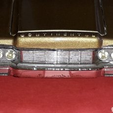 Coches a escala: LINCOLN CONTINENTAL REF. 262, ESC. 1/43, CORGI TOYS MADE IN GREAT BRITAIN. ORIGINAL AÑOS 60.. Lote 153890554