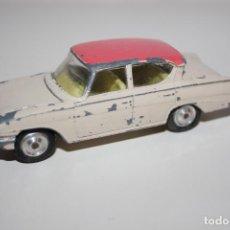 Coches a escala: CORGI TOYS AÑO 1959. FORD CONSUL CLASSIC. FORD CONSUL 315. VER FOTOS. Lote 157818302