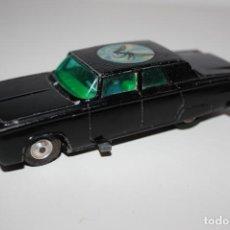 Coches a escala: CORGI TOYS THE GREEN HORNET'S BLACK BEAUTY. VER FOTOS. Lote 157842450