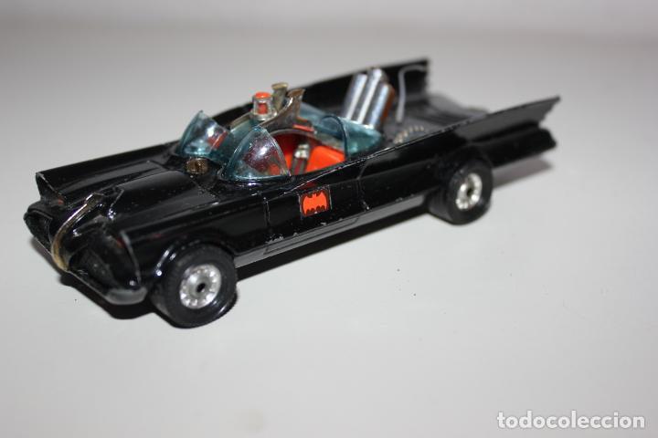 CORGI TOYS BATMOBILE BATMAN. VER FOTOS (Juguetes - Coches a Escala 1:43 Corgi Toys)