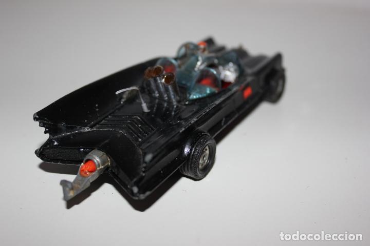 Coches a escala: CORGI TOYS BATMOBILE BATMAN. VER FOTOS - Foto 3 - 157842938