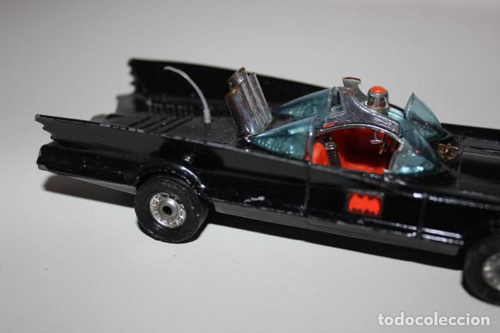 Coches a escala: CORGI TOYS BATMOBILE BATMAN. VER FOTOS - Foto 4 - 157842938