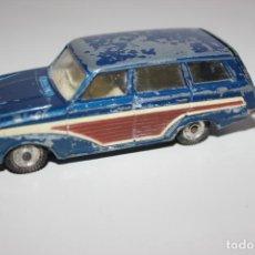 Coches a escala: CORGI TOYS FORD CONSUL CORTINA SUPER ESTATE CAR Nº 24751 DE 1963 ESCALA 1/43 - 1:43. VER FOTOS. Lote 157845742