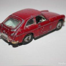 Coches a escala: CORGI TOYS MGB GT - MADE IN ENGLAND AÑOS 60. VER FOTOS. Lote 157846090