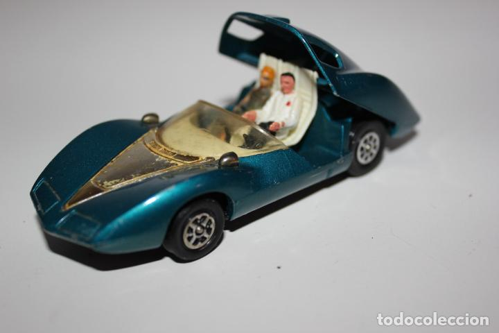 COCHE CORGI TOYS 1969 THE CHEVROLET EXPERIMENTAL CAR. VER FOTOS (Juguetes - Coches a Escala 1:43 Corgi Toys)