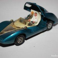 Coches a escala: COCHE CORGI TOYS 1969 THE CHEVROLET EXPERIMENTAL CAR. VER FOTOS. Lote 157866886
