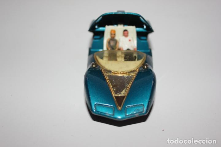 Coches a escala: COCHE CORGI TOYS 1969 THE CHEVROLET EXPERIMENTAL CAR. VER FOTOS - Foto 3 - 157866886