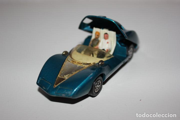 Coches a escala: COCHE CORGI TOYS 1969 THE CHEVROLET EXPERIMENTAL CAR. VER FOTOS - Foto 5 - 157866886