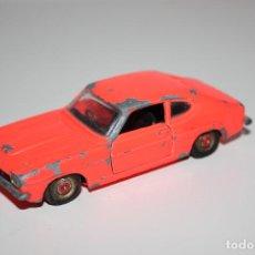 Coches a escala: CORGI TOYS DE 1969, FORD CAPRI 3 LITRE GT. VER FOTOS. Lote 157951874